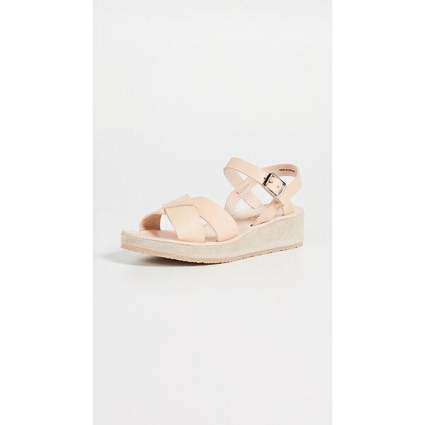 アーペーセー レディース サンダル シューズ Originales Sandals Bad Beige Naturel