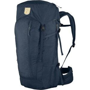 フェールラーベン メンズ バックパック・リュックサック バッグ Abisko Hike 35L Backpack Navy