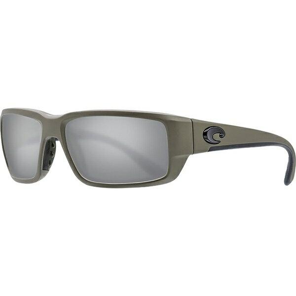 眼鏡・サングラス, その他  Fantail 580P Polarized Sunglasses MossGray 580p
