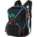ミステリーランチ メンズ バックパック・リュックサック バッグ Rip Ruck 22L Backpack Mystery Pop