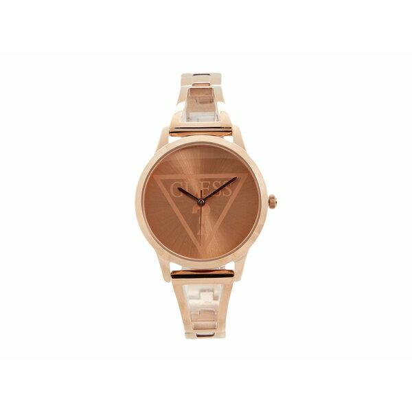 腕時計, レディース腕時計  U1145L4 Rose Gold Tone