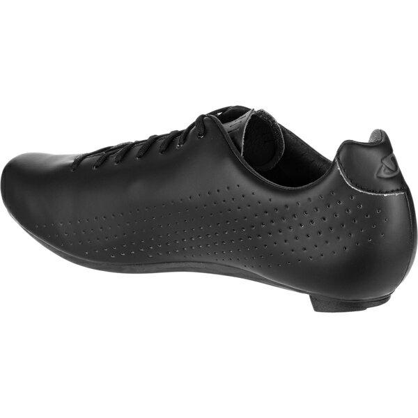 ジロ メンズ サイクリング スポーツ Empire ACC HV+ Cycling Shoe Black