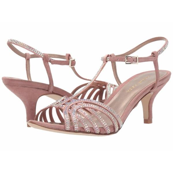 レディース靴, ミュール  Ilane Blush Satin