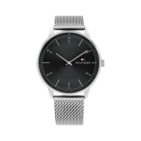 腕時計, メンズ腕時計  Mens Brown Leather Strap Watch 43mm Brown