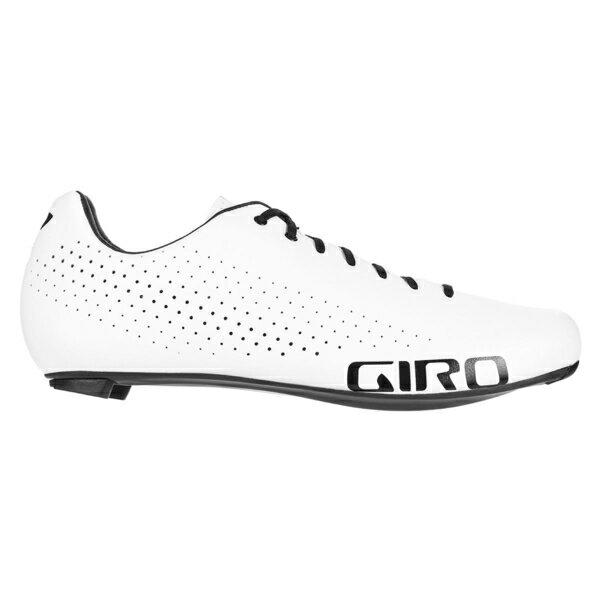 ジロ メンズ サイクリング スポーツ Empire ACC Cycling Shoe White
