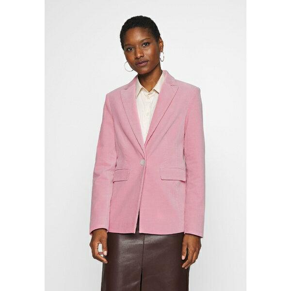 レディースファッション, コート・ジャケット  Blazer - rose