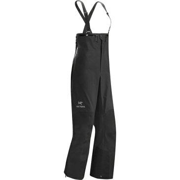 アークテリクス レディース スキー スポーツ Beta SV Bib Snow Pants - Women's Black