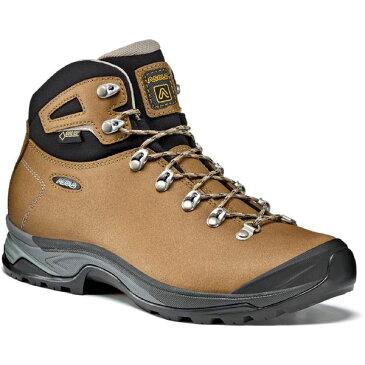 アゾロ レディース ブーツ&レインブーツ シューズ Thyrus GV Hiking Boots - Women's Brown Sugar/Black