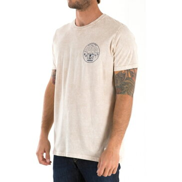 ケイティン メンズ シャツ トップス Drifter Mineral T-Shirt - Men's Tan