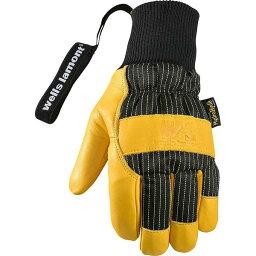 ウェルズ ラモント メンズ 手袋 アクセサリー Wells Lamont Lifty Glove Saddle Tan