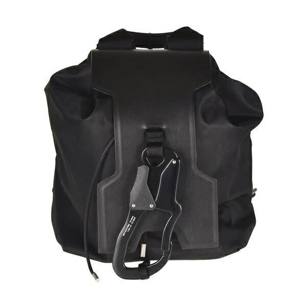 アリクス レディース バックパック・リュックサック バッグ Alyx Tank Backpack BLACK