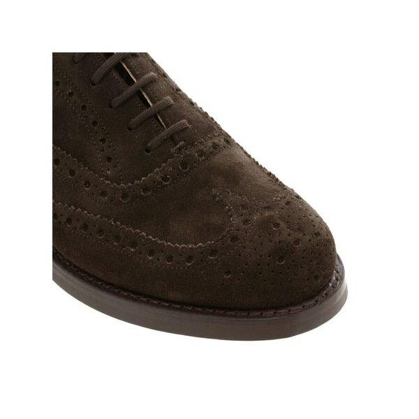 チャーチ メンズ ドレスシューズ シューズ Church's Brogue Shoes Shoes Men Church's dark