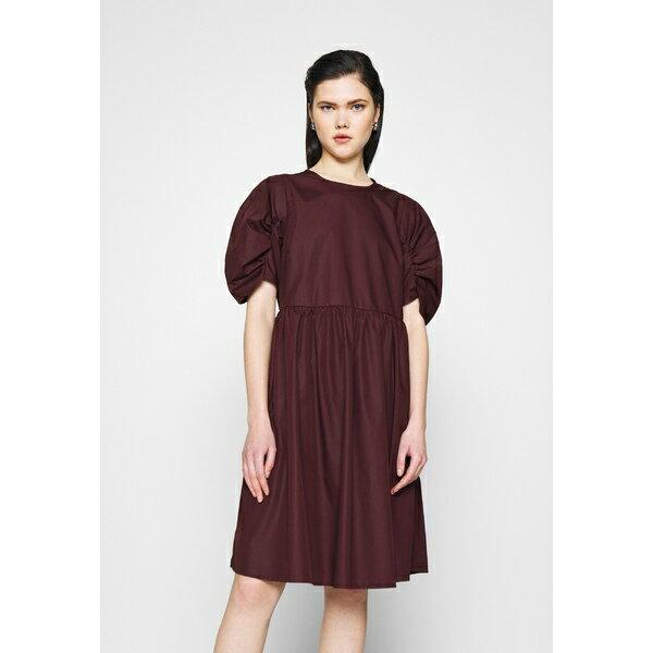 スーツ・セットアップ, ワンピーススーツ  YASPHOMMA DRESS - Day dress - winetasting