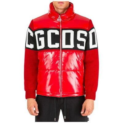 30代40代に似合うパデッドジャケット