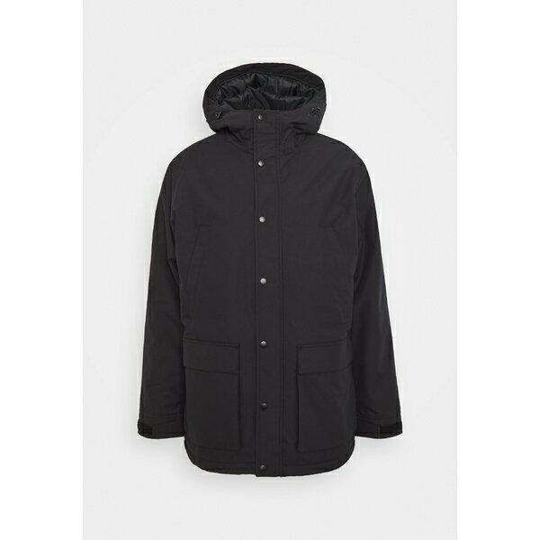 メンズファッション, コート・ジャケット  GRIT JACKET - Parka - black