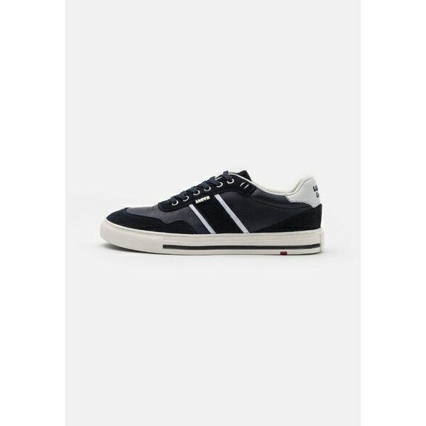 メンズ靴, スニーカー  ELON - Trainers - navy