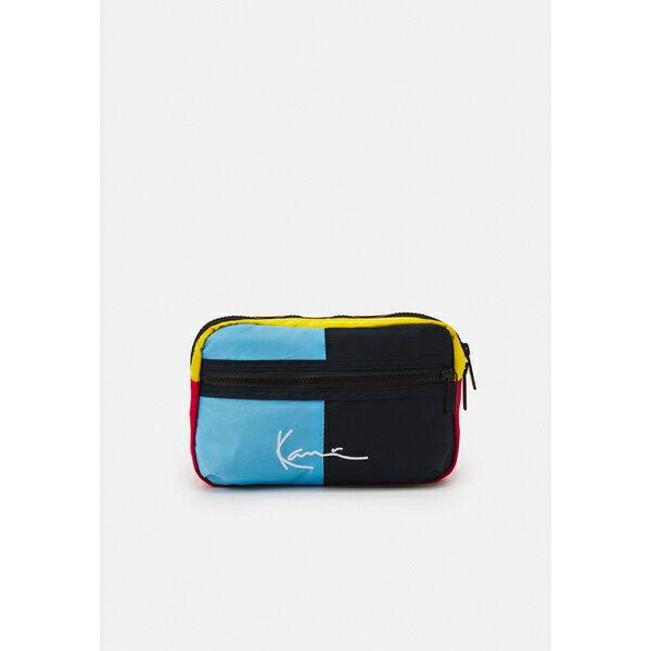 產品詳細資料,日本Yahoo代標 日本代購 日本批發-ibuy99 包包、服飾 包 男士包 カール カナイ メンズ ボディバッグ・ウエストポーチ バッグ SIGNATURE VLOCK HI…