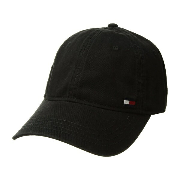 メンズ帽子, キャップ  Dad Hat Billy Corner Flag Cap Black