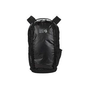 マウンテンハードウェア メンズ バックパック・リュックサック バッグ 21 L Camp 4 Backpack Black