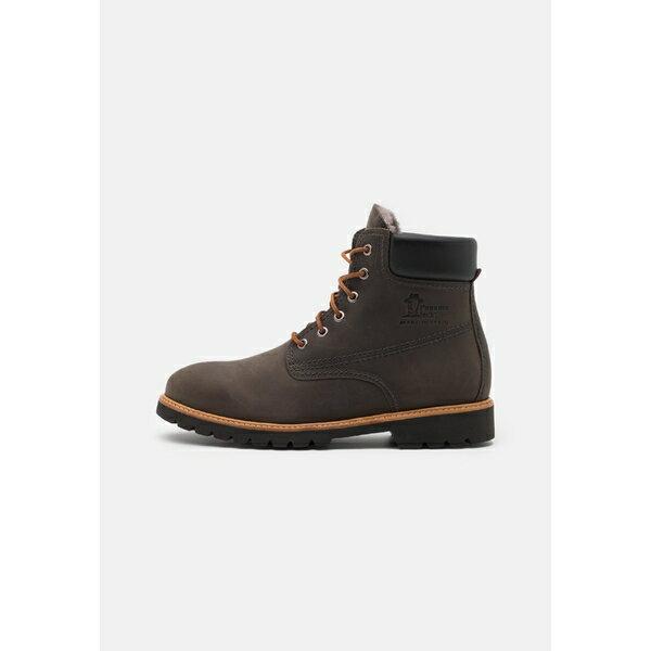 ブーツ, ワーク  GREGORY IGLOO - Winter boots - grass grisgrey