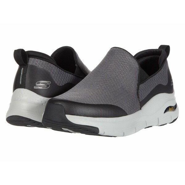メンズ靴, スニーカー  Arch Fit Banlin CharcoalBlack