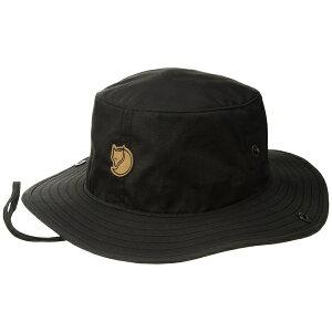 フェールラーベン メンズ 帽子 アクセサリー Abisko Summer Hat Dark Grey