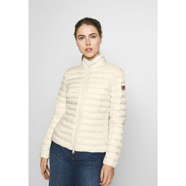レディースファッション, コート・ジャケット  OPUNTIA - Down jacket - sand xvqf0070