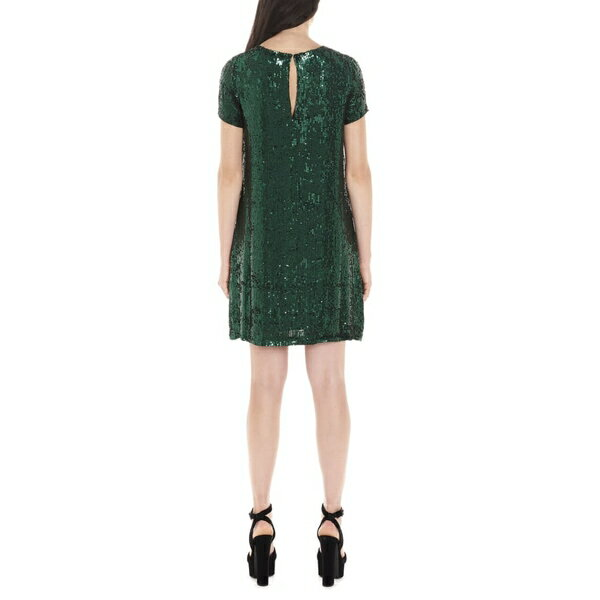 パロシュ レディース ワンピース トップス Parosh Dress Green