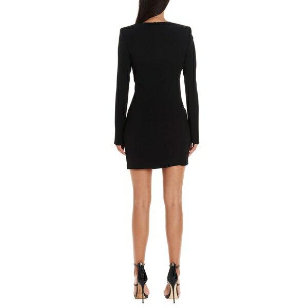 ディースクエアード レディース ワンピース トップス Dsquared2 Dress Black