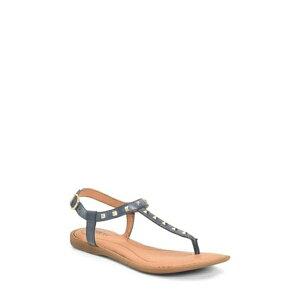 ボーン レディース サンダル シューズ Adana Studded Sandal NAVY F/G