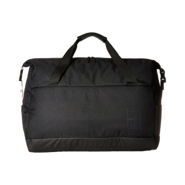 ナイキ メンズ ボストンバッグ バッグ Court Advantage Tennis Duffel Bag Black/Black/Anthracite