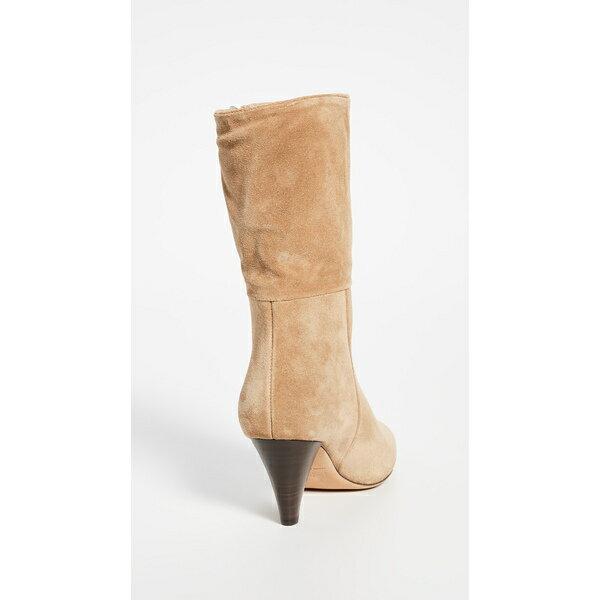 イロ レディース ブーツ&レインブーツ シューズ Lilia Boots Camel