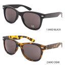 高品質 格安 インポート ウェリントンフレーム サングラス べっ甲 マットブラックスモークレンズ ウェイファーラー風 デミ 激安 眼鏡 メガネ 伊達 黒ぶち メンズ レディース カジュアル ファッション 流行