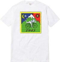 LSDTシャツ/メンズレディースストリートモードlsdホフマンサイケデリック薬物幻覚ドラッグ合法アシッド自転車太陽と月半袖ロンtteetシャツ