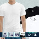 【ポイント5倍】tシャツ メンズ 無地 半袖 厚手 Tシャツ ヘビーウェイト 3枚組 白 黒 ドライ 大きいサイズ まとめ買い Ballot バロット ASTYSHOP 送料無料