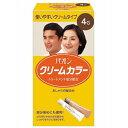 パオン クリームカラー4-G 自然な栗色/宅配便限定/医薬部外品