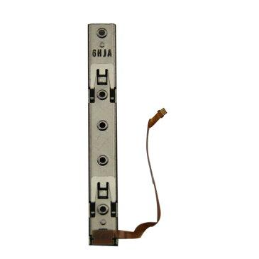 任天堂スイッチ switch 本体左側スライドレール・接続端子ケーブルセット【交換修理用パーツ】