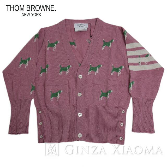 トップス, カーディガン 3THOM BROWNE 2