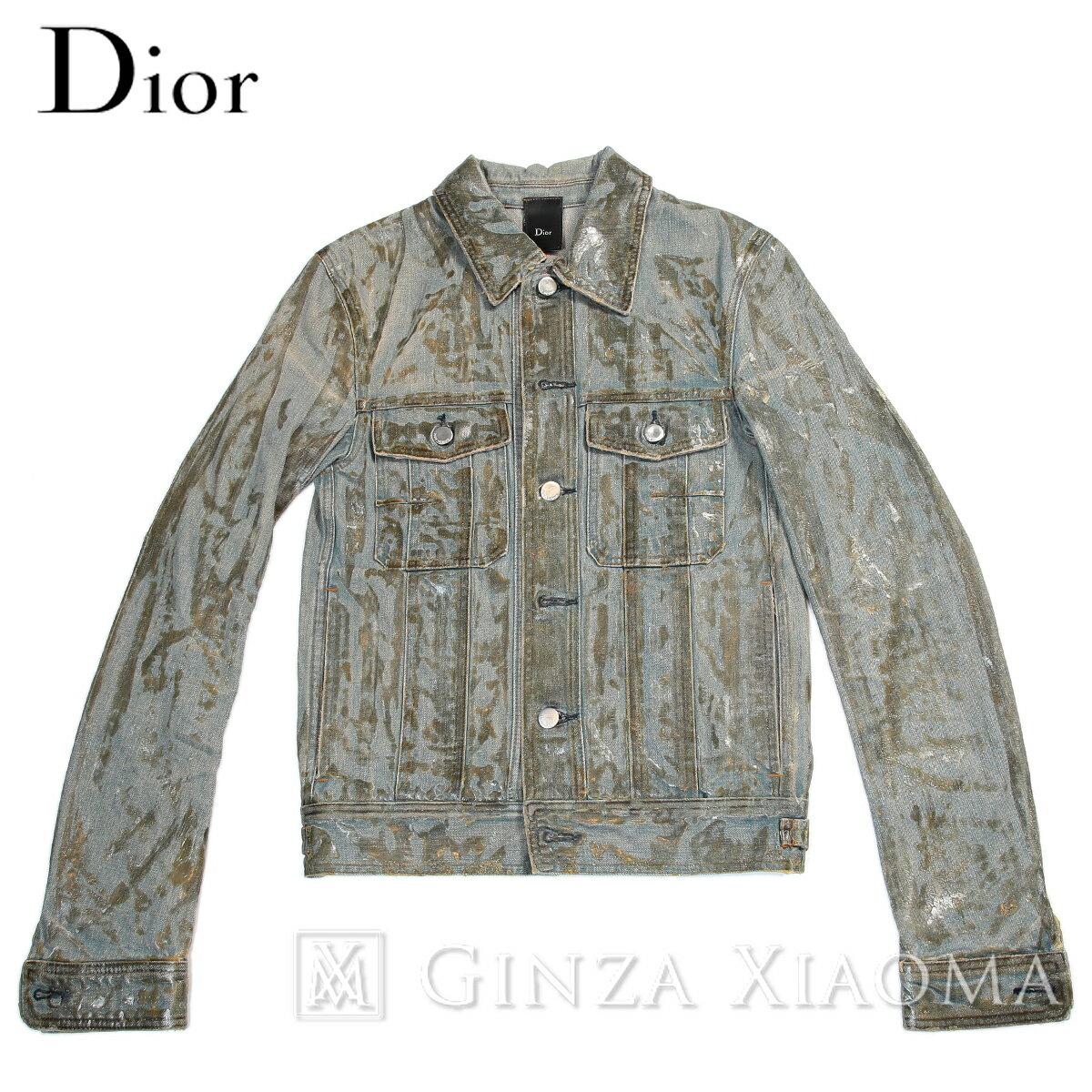レディースファッション, コート・ジャケット 3DIOR
