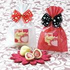 クリスマス・バレンタイン苺チョコのプチギフト