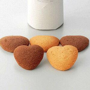 クローバーシリンダー・ハートクッキー