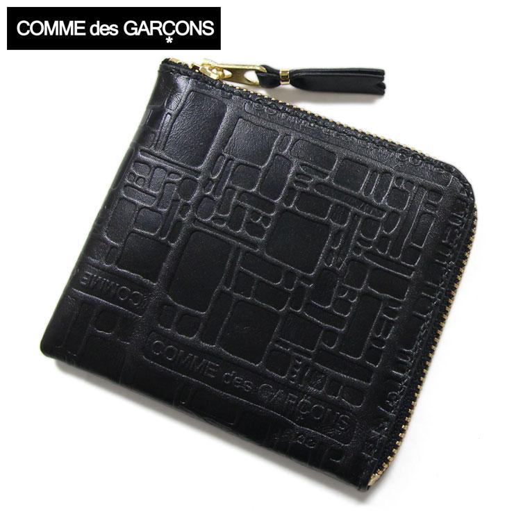 財布・ケース, メンズ財布  COMME des GARCONS L SA3100EL