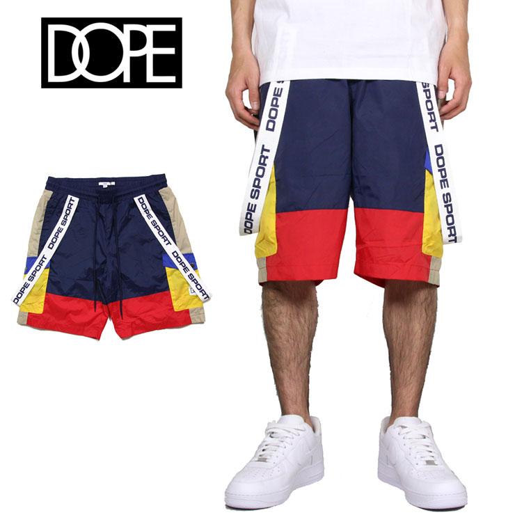 メンズファッション, ズボン・パンツ  DOPE NAVIGATOR SHORT 19DP-SS004P M L XL