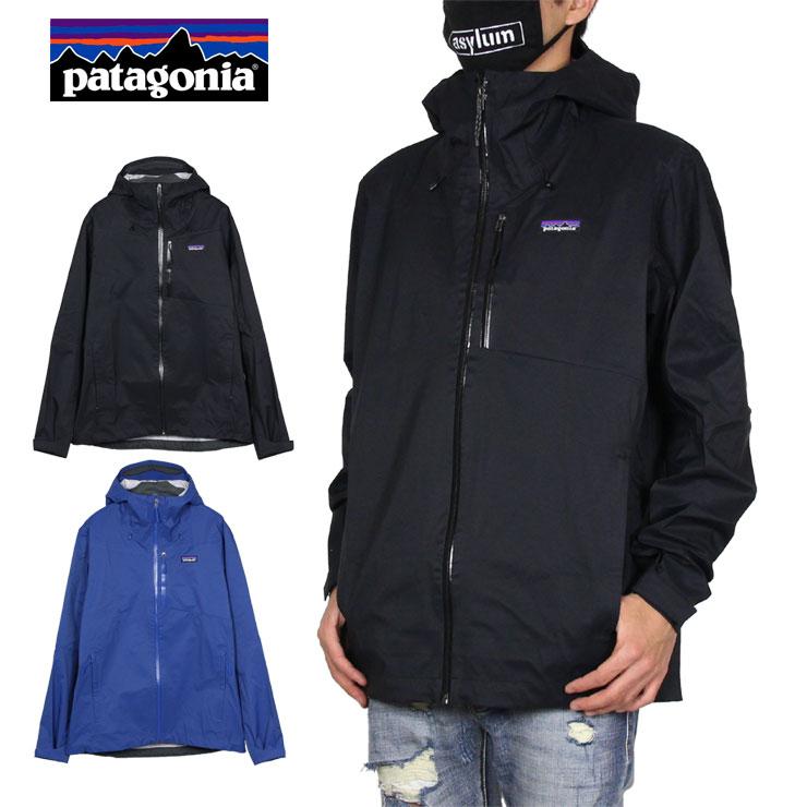 patagonia(パタゴニア)『メンズ・レインシャドー・ジャケット(85115)』