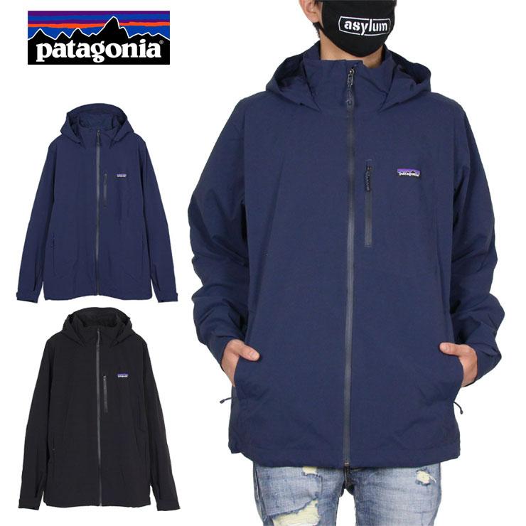 patagonia(パタゴニア)『メンズ・クアンダリー・ジャケット(28055)』