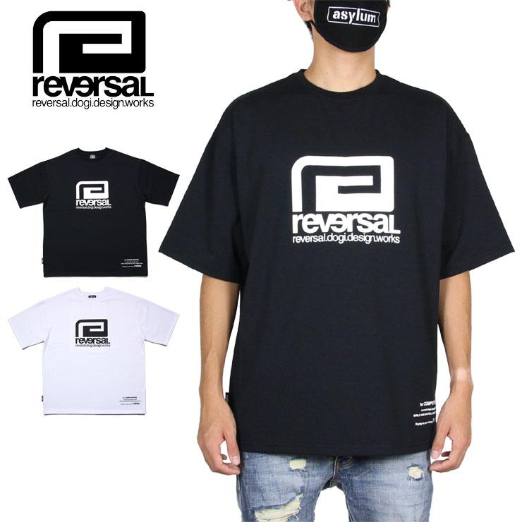 トップス, Tシャツ・カットソー  reversal T T T PEMVS BIGMARK TEE rv20aw001 S M L XL XXL