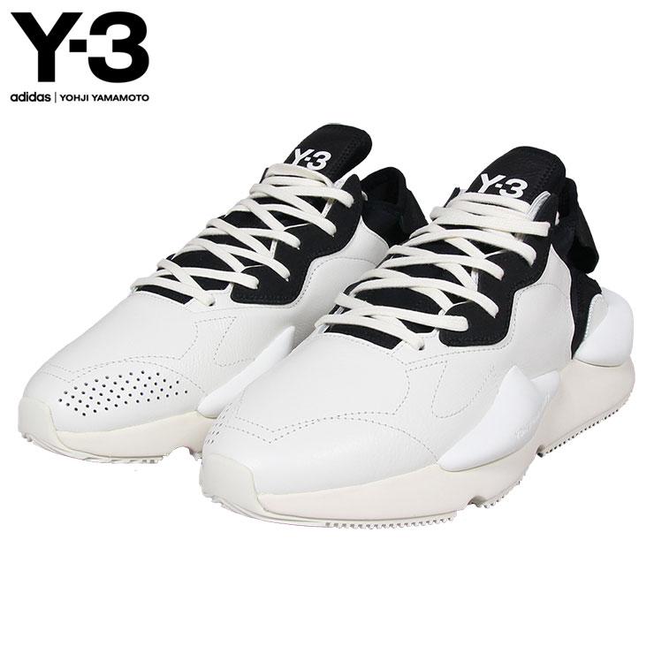 メンズ靴, スニーカー SALE10OFFY-3 Y3 ADIDAS YOHJI YAMAMOTO Y-3 KAIWA FZ4326 26.5 27.5