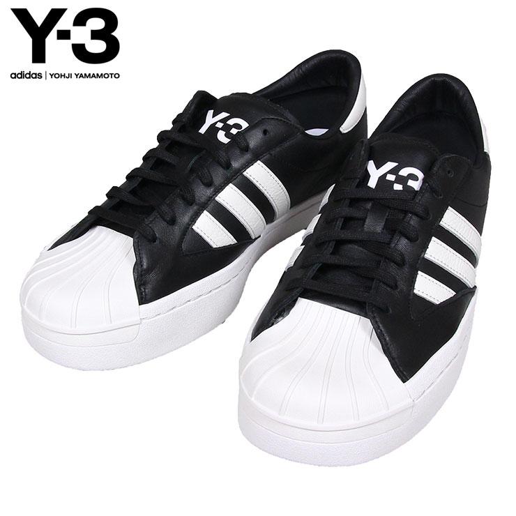 メンズ靴, スニーカー SALE10OFFY-3 Y3 ADIDAS YOHJI YAMAMOTO Y-3 YOHJI STAR H02578 26.5 27.5