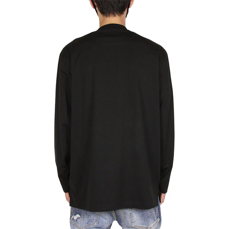 トップス, Tシャツ・カットソー  Y-3 T T T Y3 ADIDAS YOHJI YAMAMOTO M CLASSIC CHEST LOGO LS TEE M L XL