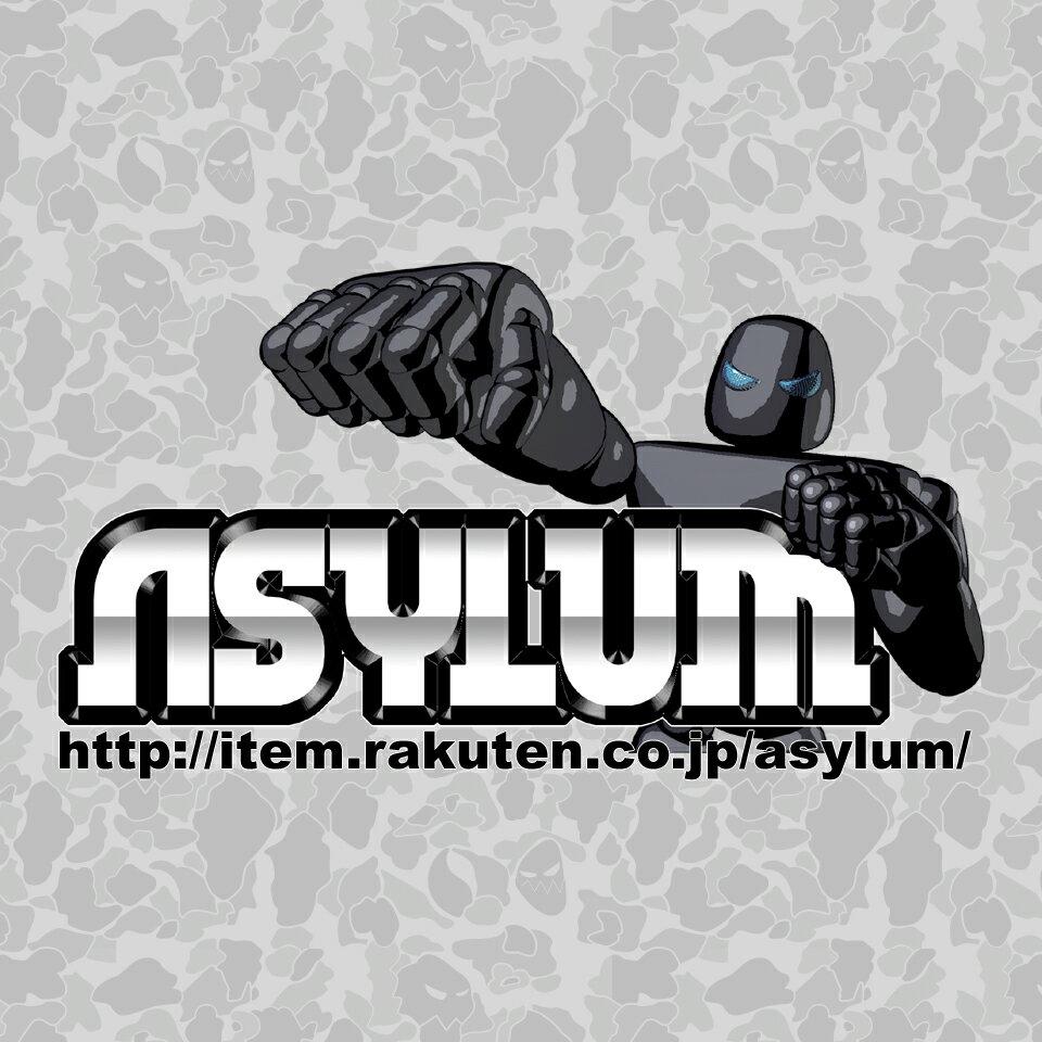 ストリート系B系通販 ASYLUM